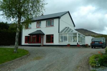 Poppyfield House, Kenmare, Kerry - Kenmare - Bed & Breakfast