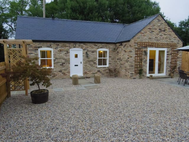 Durham Luxury Country Cottage - Hunwick - Casa