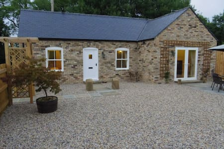 Durham Luxury Country Cottage - Hunwick - Rumah
