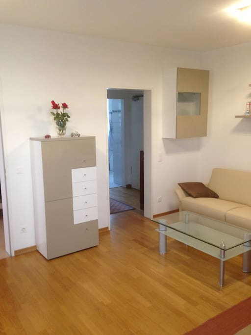 wohngemeinschaft mit symp mieter appartamenti in affitto a monaco baviera germania. Black Bedroom Furniture Sets. Home Design Ideas