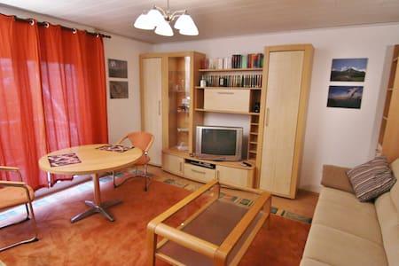 """Apartment/Wohnung """"Australien&NZ""""  - Hirschberg"""