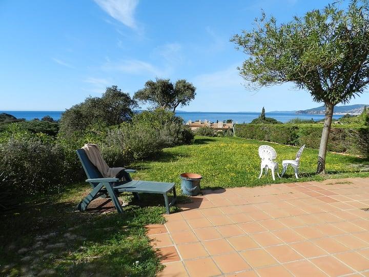 Gigaro 208 - Beach - Near St Tropez
