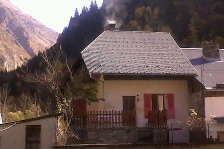Gîte 8 à 10 personnes Venosc ( station 2 Alpes)