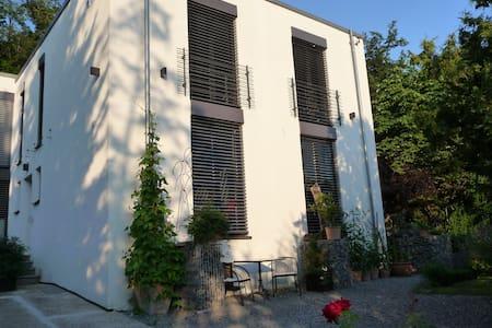 Einzigartige Wohnung nahe Heilbronn - Talheim