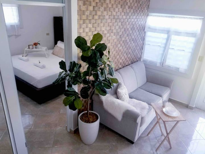Luxury Suite in  Main Street PR 2. Km Manegement 3