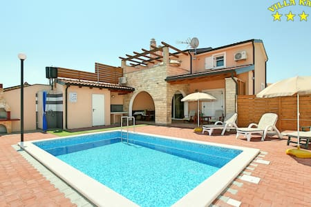 House with pool in Istria - Buje - 独立屋