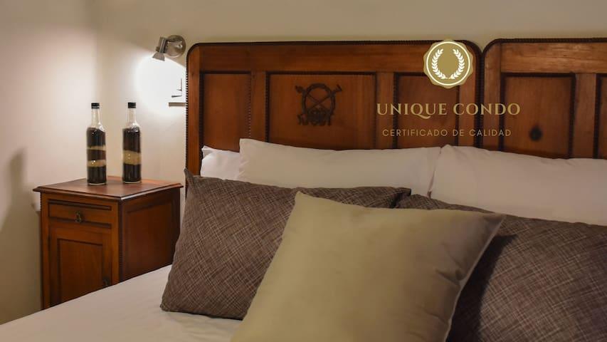 Duerme con nosotros AROMA406 Puebla