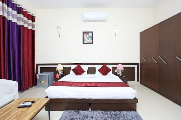 Affordable Hotel stay for couples in IMT-Manesar