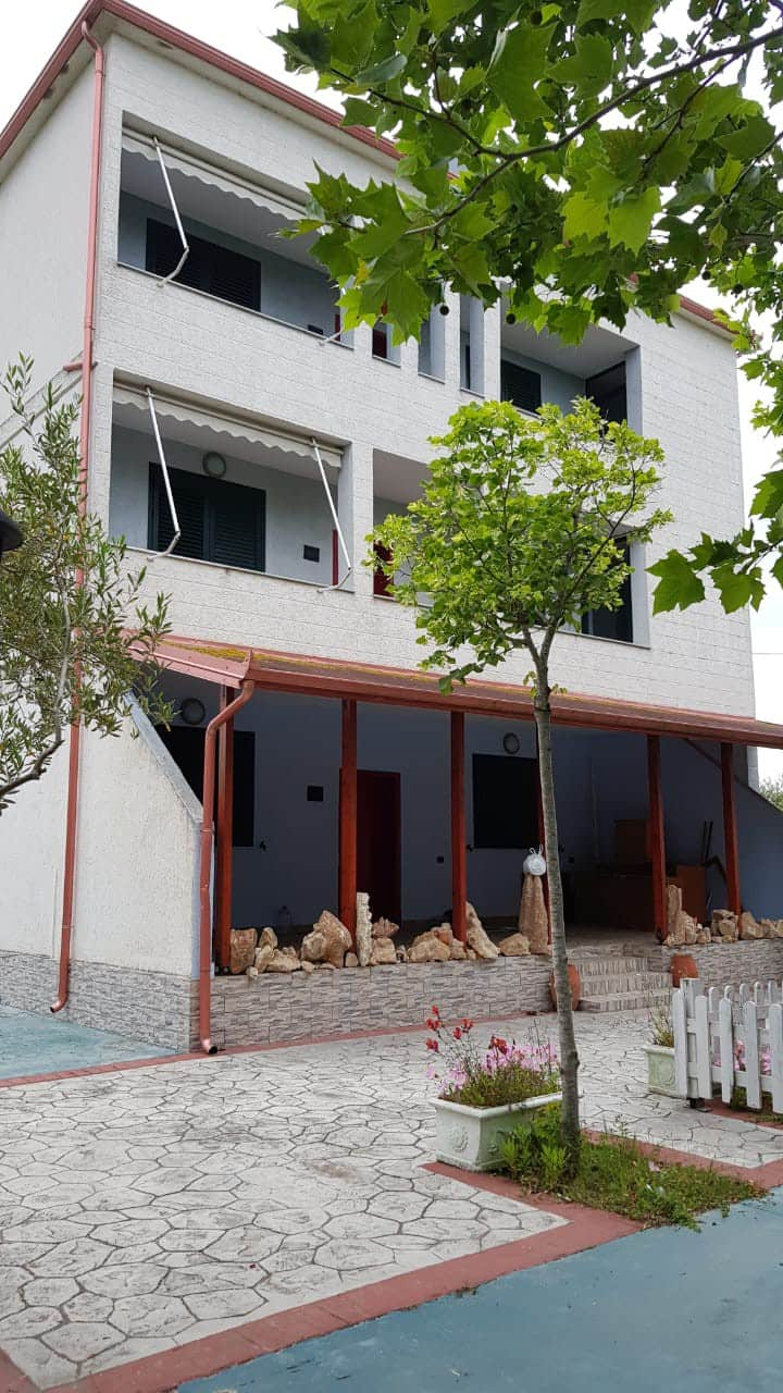 1 Bedroom Apartment in Villa