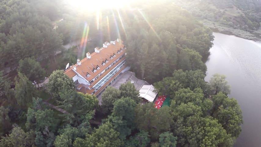 Euro Hotel Gradche - Kochani - Dom
