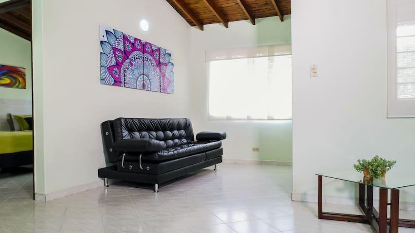 Apartamento Laureles 70