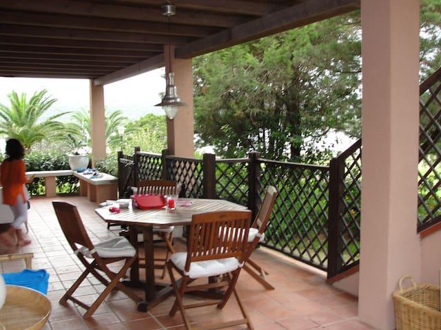 bellissimo appartamento a 20 metri dal mare - Porto Rotondo - Appartement