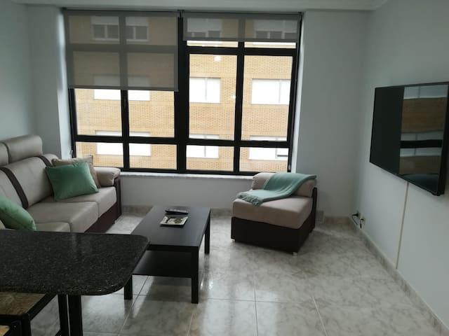Apartamento en FOZ totalmente RENOVADO