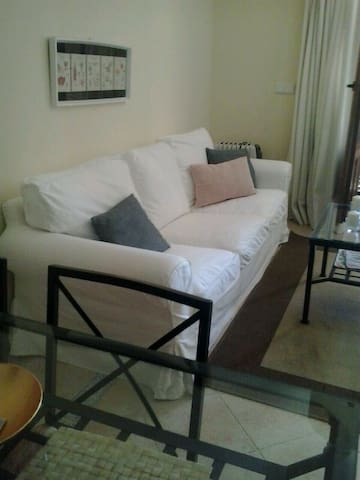 Beach&Golf apartamento Costa esuri - Ayamonte - Condominium