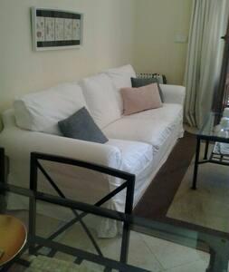 Beach&Golf apartamento Costa esuri - อะยามอนเต - (ไม่ทราบ)