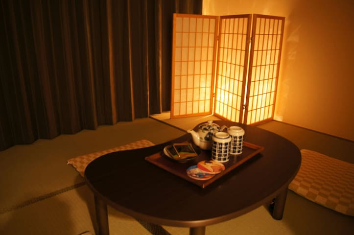 ★7 MIN walk from SHINAGAWA St.★heart of city - 港区 - 一軒家