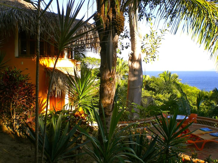 Beautiful Villa inYelapa with Spectacular View