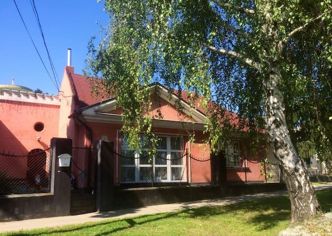 Babahaz - Bodajk - House