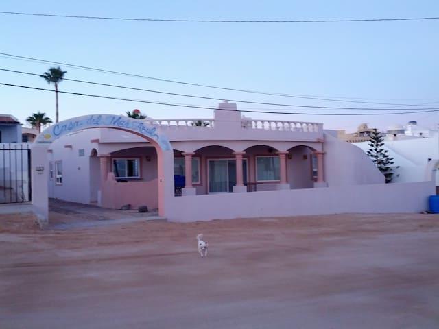 Casa Del Mar Azul in Los Conchas - Puerto Peñasco - Casa