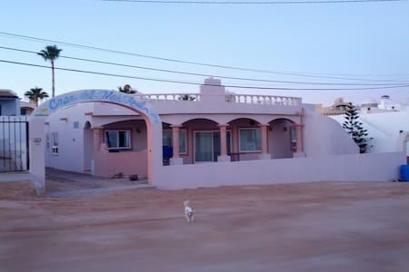 Casa Del Mar Azul in Los Conchas, Rocky Point Mex.