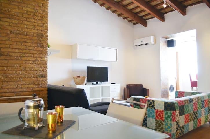 Apartamento con Encanto - València