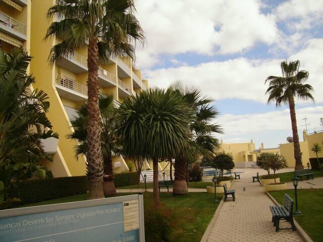 Caesar Beach & Golf