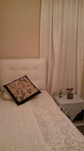 CLOSED TO BEAUTİES OF ANTALYA  - Antalya - Bed & Breakfast