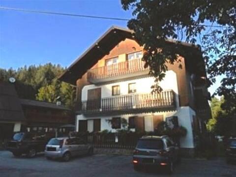 Camporosso Spartiacque tipico 2 camere e Vista
