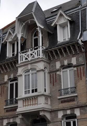 charming b & b in le havre - Le Havre - Bed & Breakfast