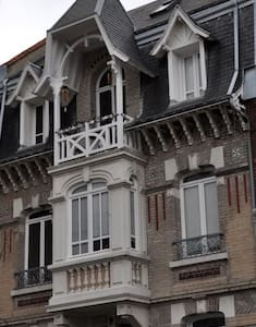 charming b & b in le havre - Le Havre