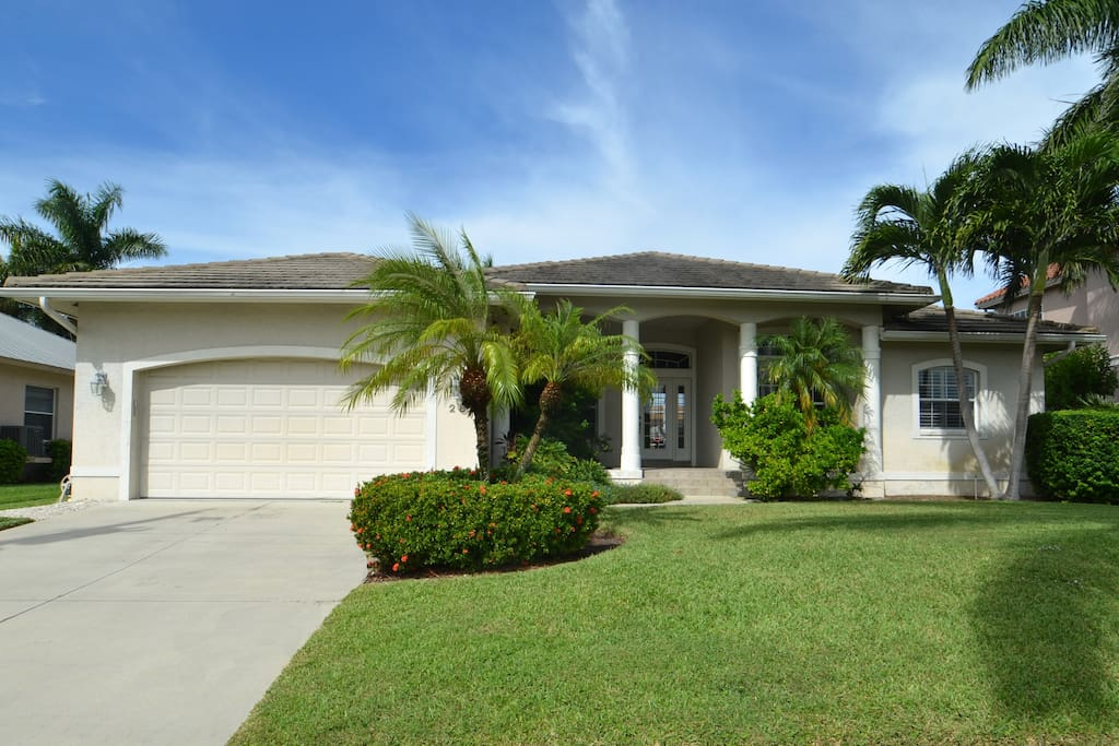 House For Rent Marco Island Beach