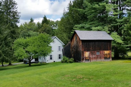 Amazing Getaway Home - Jim Thorpe