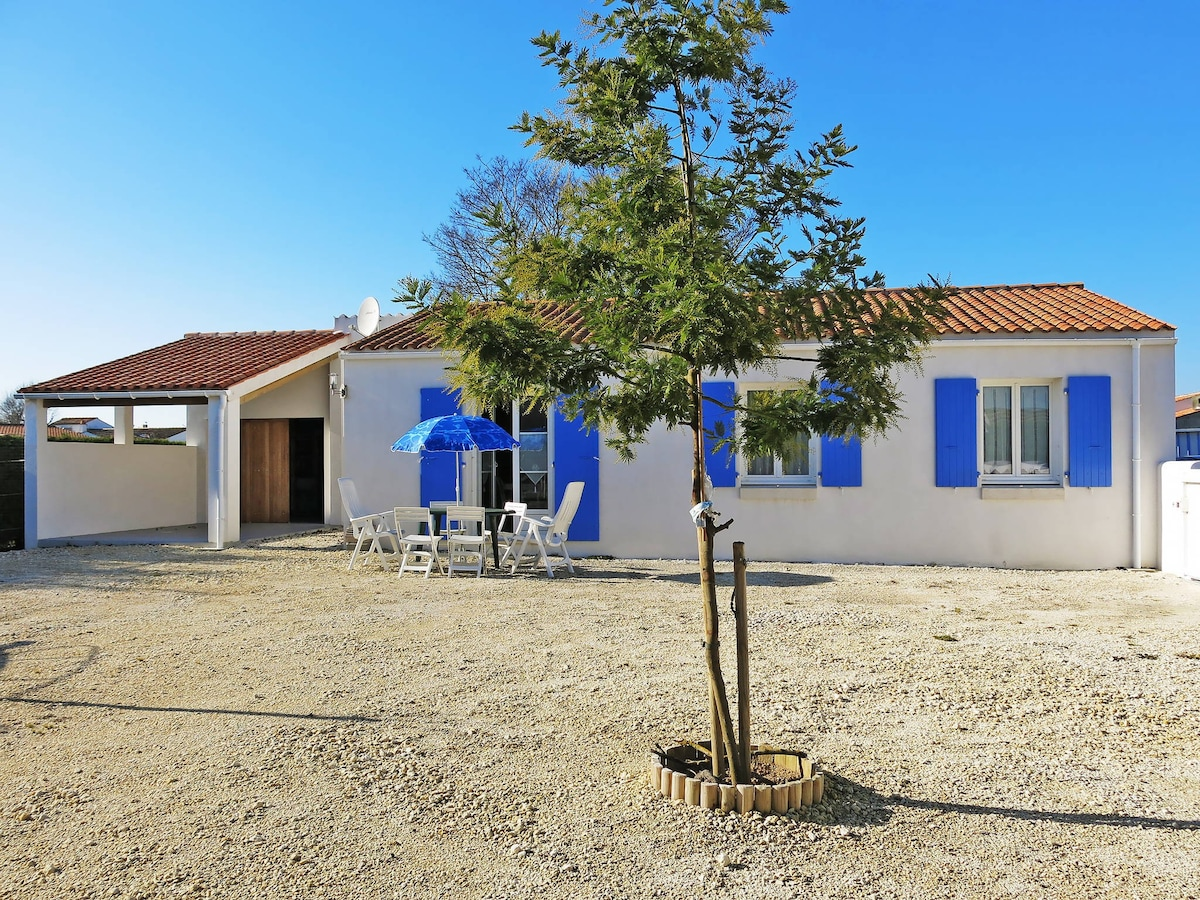Holiday Home In Dolus Du0027Oléron   Houses For Rent In Ile Du0027Oleron, Charente  Maritime, France