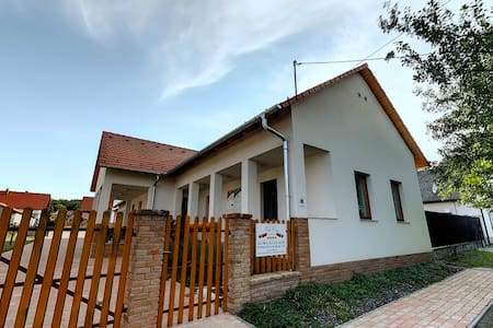 Kun Pista Vendégház - Vértesboglár