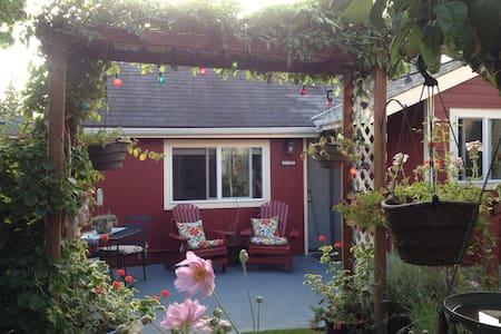 Claddagh Cottage - Bellingham