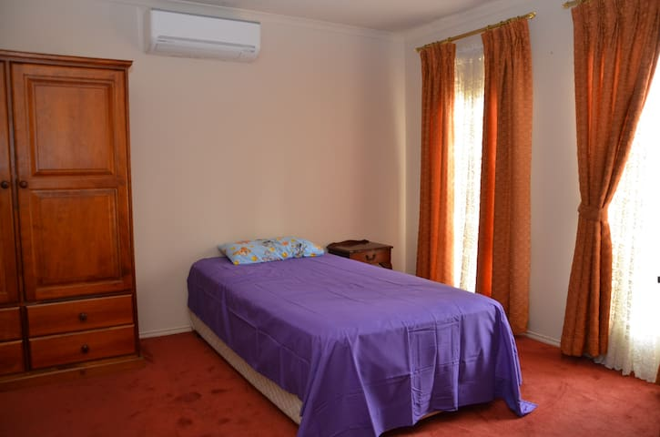 5 stars accommodation - Sydenham - House