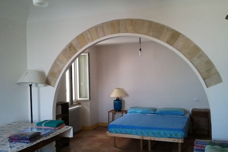House in old town centre  - Fermo