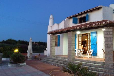 Villa panoramica nel golfo Asinara  - Sorso