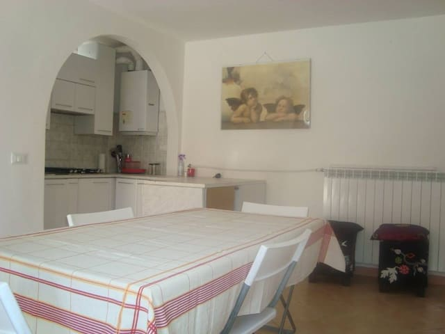 Great DEAL: Entire House near Pisa! - San Giuliano Terme - Lejlighed