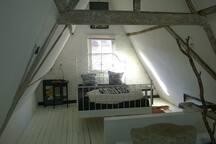 Room second floor