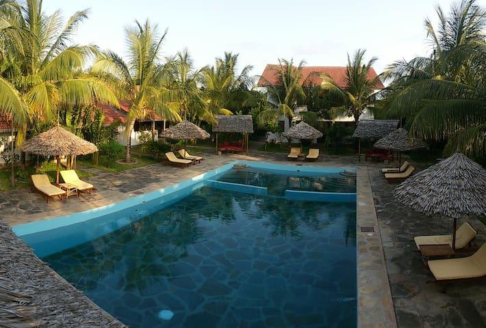Edenhouse Residence Malindi - Malindi - Квартира