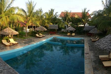 Edenhouse Residence Malindi - Malindi