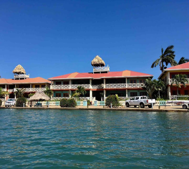 Relaxing Waterfront Paradise  2 Bed / 2 Bath
