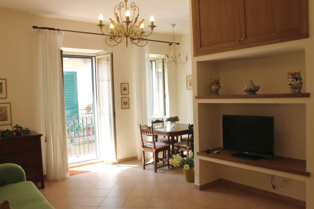 Taormina Center - New Apartment
