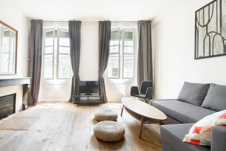 NEW! Charming Apt in City Center - Bordeaux