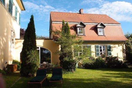 Ferienhaus Alte Schule - Blaufelden