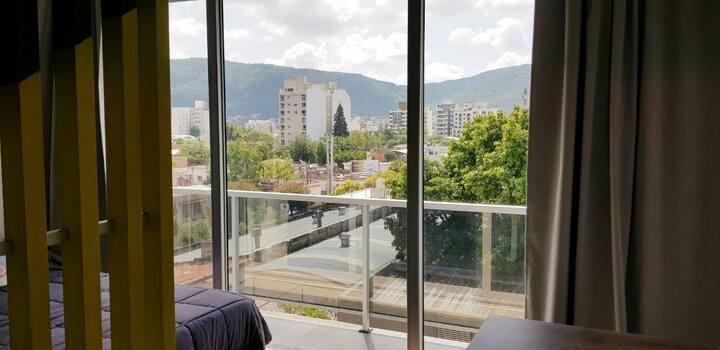 Departamento moderno y luminoso en Salta