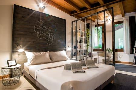 Apartment in Treviso City Center
