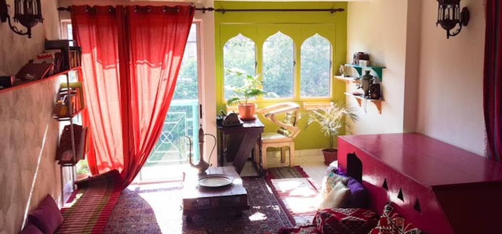 Baytul Aman means House of Peace  - Kuala Lumpur - Apartamento