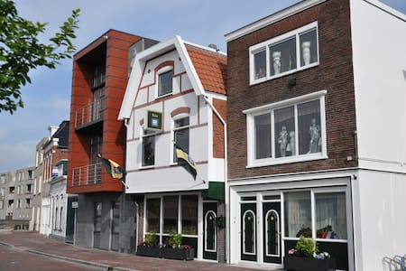 Bed & Breakfast Rita - Delfzijl - Bed & Breakfast